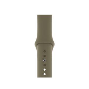 Vahetusrihm Apple Watch Beryl Sport Band - S/M & M/L 40 mm