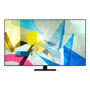55'' Ultra HD QLED TV Samsung QE55Q80TATXXH