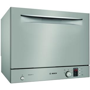 Compact dishwasher Bosch (6 place settings) SKS62E38EU