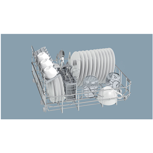 Compact dishwasher Bosch (6 place settings)