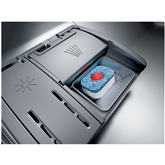 Kompaktne nõudepesumasin Bosch (6 nõudekomplekti)