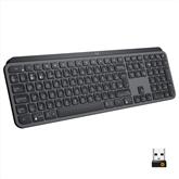 Juhtmevaba klaviatuur Logitech MX Keys (US)