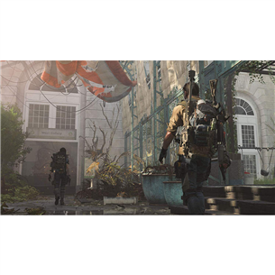 PS4 mäng Tom Clancys: The Division 2