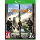 Xbox One mäng Tom Clancys: The Division 2