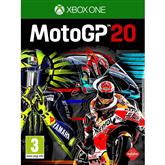 Xbox One mäng MotoGP 20