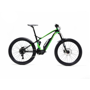 Электрический велосипед Kawasaki KSX 8.2
