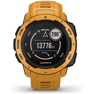 GPS watch Garmin Instinct