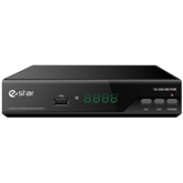 TV set-top box eStar T2 tuuner