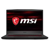 Sülearvuti MSI GF65 Thin 9SEXR