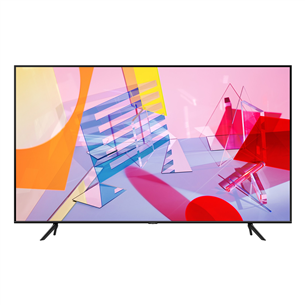 50'' Ultra HD QLED-teler Samsung