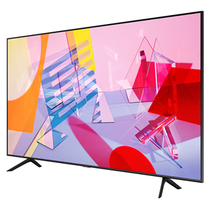 50'' Ultra HD QLED-телевизор Samsung