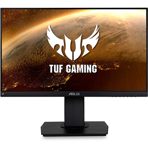 24'' Full HD LED IPS monitor ASUS TUF Gaming