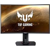27 nõgus WQHD LED VA monitor ASUS TUF Gaming