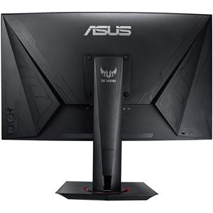 27'' curved WQHD LED VA monitor ASUS TUF Gaming