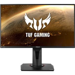 25'' Full HD LED IPS monitor ASUS TUF Gaming