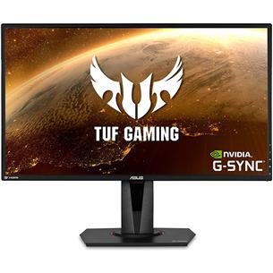 27'' WQHD LED IPS monitor ASUS TUF Gaming