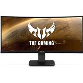 35 nõgus WQHD LED VA monitor ASUS TUF Gaming