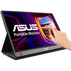 15,6'' portable Full HD LED IPS monitor Asus ZenScreen