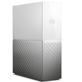 External hard drive Western Digital My Cloud Home NAS (6 TB)