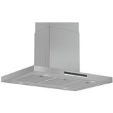 Island cooker hood Bosch (754 m³/h)