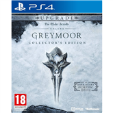 PS4 mäng The Elder Scrolls Online: Greymoor Collector's Edition