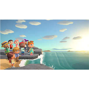 Switch mäng Animal Crossing: New Horizons