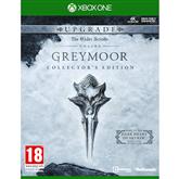 Xbox One mäng The Elder Scrolls Online: Greymoor Collector's Edition