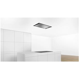 Built-in cooker hood Bosch (798 m³/h)