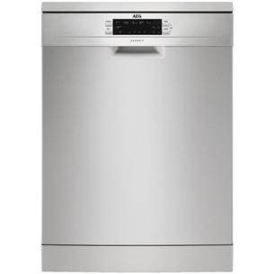 Dishwasher AEG (15 place settings)