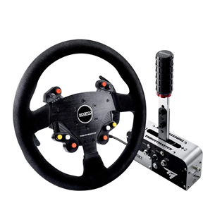 Roolikomplekt Thrustmaster TSS + SPARCO R383 MOD 3362934002046