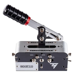 Roolikomplekt Thrustmaster TSS + SPARCO R383 MOD