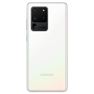 Smartphone Samsung Galaxy S20 Ultra 5G (128 GB)