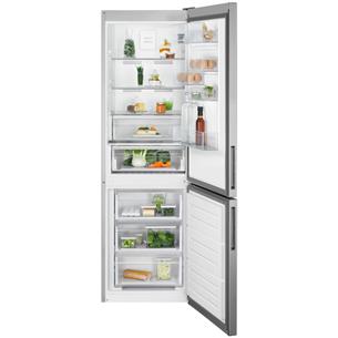 Refrigerator Electrolux (186 cm)