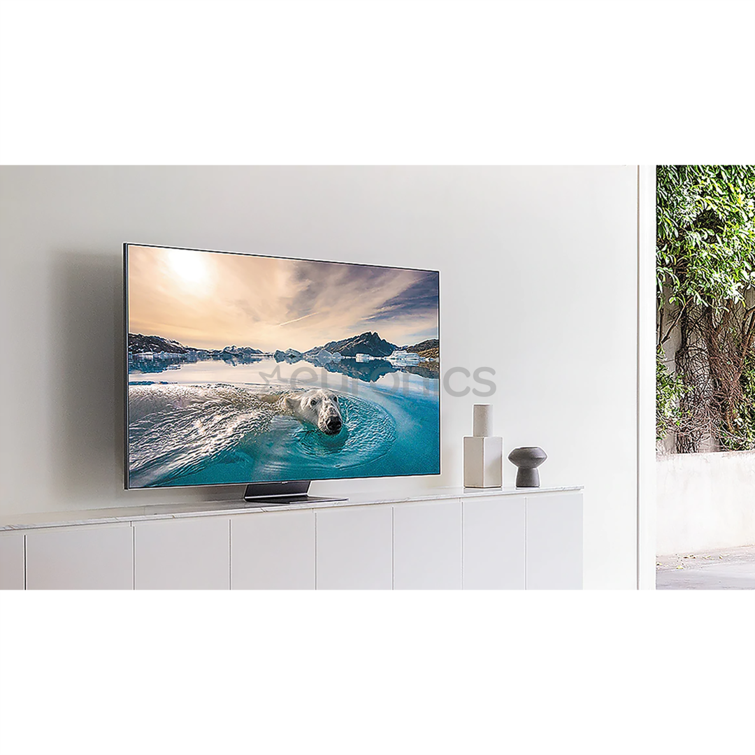 55'' Ultra HD QLED TV Samsung