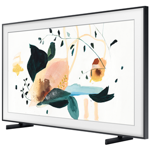 55'' Ultra HD QLED TV Samsung The Frame 2020