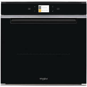 Built-in oven Whirlpool