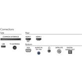 24 Full HD LED LCD-teler Philips