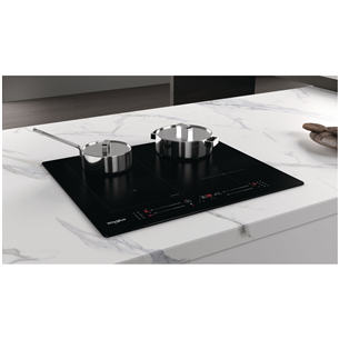 Built-in induction hob Whirlpool