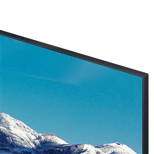 65'' Ultra HD LED LCD-teler Samsung