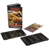 Lisaplaat Empanada Tefal Snack Collection