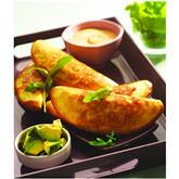 Lisaplaat Empanada Tefal Snack Collection