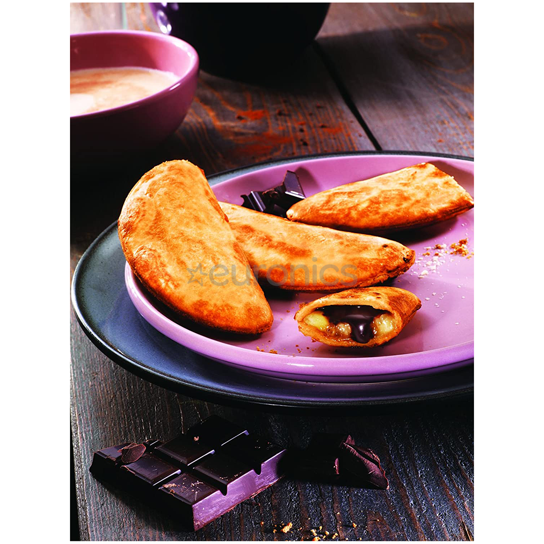 Empanada set for Tefal Snack Collection