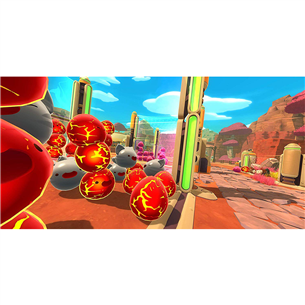Xbox One mäng Slime Rancher Deluxe Edition