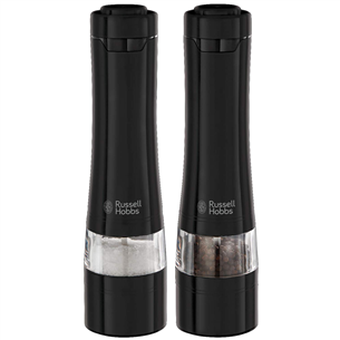 Salt & Pepper Grinders Russell Hobbs 28010-56
