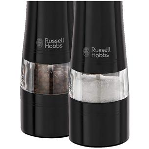 Salt & Pepper Grinders Russell Hobbs
