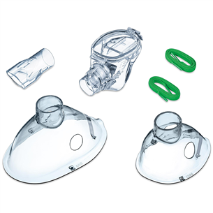 Kulutarvikute komplekt Beurer IH 55 inhalaatorile