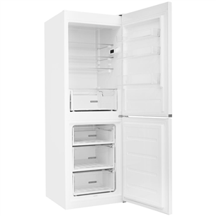 Refrigerator Whirlpool (176 cm)