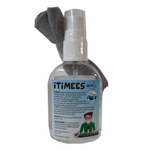 LCD puhastusvahend ITIMEES (60 ml) ITIMEES60ML