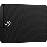 Väline SSD Seagate Expansion (500 GB)
