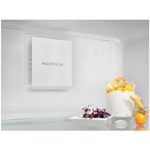 Холодильный шкаф Electrolux (186 см)